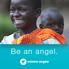 Donate to Vitamin Angels