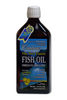 Carlson Very Finest Norwegian Fish Oil 16.9 FL OZ (500 ml) - Lemon Flavor