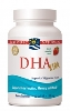 Nordic Naturals DHA Xtra High potency DHA, 60 softgels-Strawberry