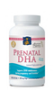 Nordic Naturals Prenatal DHA- Official Omega-3 of APA- 180 softgels