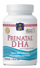 Nordic Naturals Prenatal DHA - Official Omega-3 of APA - 90 softgels