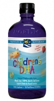 Nordic Naturals Children's DHA Liquid - 16 oz