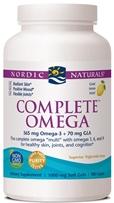 Nordic Naturals Complete Omega - 180 softgels