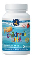 Nordic Naturals Children's DHA - 360 softgels